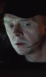 Online le foto di Mission: Impossible - Protocollo Fantasma - Benji