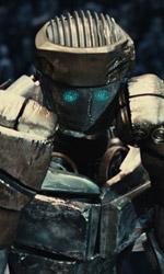 Real Steel, il coraggio � pi� forte dell'acciaio - In foto una scena del film Real Steel.