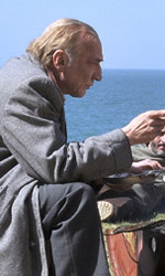Miracolo a Le Havre, fraternit� ed egalit� - In foto una scena del film Miracolo a Le Havre.