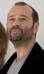 Fabio Volo: 'Non siamo bamboccioni, siamo complessi' - Il photocall del film Il giorno in pi�.