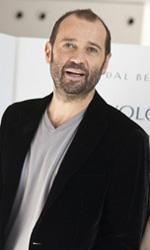 Fabio Volo: 'Non siamo bamboccioni, siamo complessi' - Il photocall del film Il giorno in più.
