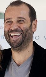 Fabio Volo: 'Non siamo bamboccioni, siamo complessi' - Fabio Volo e Isabella Ragonese al photocall del film Il giorno in pi� di Massimo Venier.