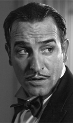 Il ritorno al futuro del cinema muto - In foto Jean Dujardin in una scena del film <em>The Artist</em> di Michel Hazanavicius.