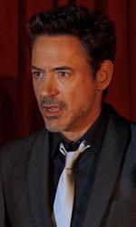 Sherlock Holmes 2, sfida d'abilità e intelletto - La premiere europea del film Sherlock Holmes - Gioco di ombre.