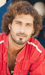 In foto Thyago Alves (33 anni)