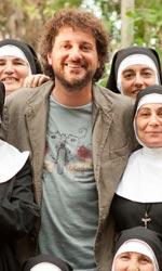 Finalmente la felicit�, gli imprevisti del destino - In foto Leonardo Pieraccioni in una scena del film Finalmente la felicit�.