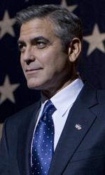 Le Idi di marzo, fascino e inganni della politica che conta - In foto George Clooney in una scena del film Le Idi di marzo.
