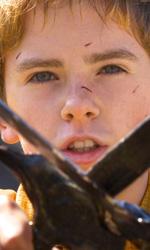Arthur e la guerra dei due mondi, fiaba ecologista - Una scena del film Arthur e la guerra dei due mondi.