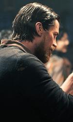 Berlino 2012, annunciati i primi titoli del festival - In foto Christian Bale in una scena di <em>The Flowers of War</em> di Zhang Yimou.