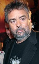 La politica degli autori: Luc Besson - In foto il regista francese Luc Besson.