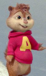 Alvin Superstar 3, sulla cresta dell'onda - In foto una scena del film Alvin Superstar 3 - Si salvi chi pu�.
