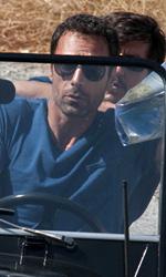 Immaturi - Il viaggio, non si � mai veramente maturi - In foto una scena del film Immaturi - Il viaggio di Paolo Genovese.