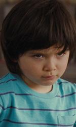 ...E ora parliamo di Kevin, hai veramente amato tuo figlio? - In foto una scena del film ...E ora parliamo di Kevin.