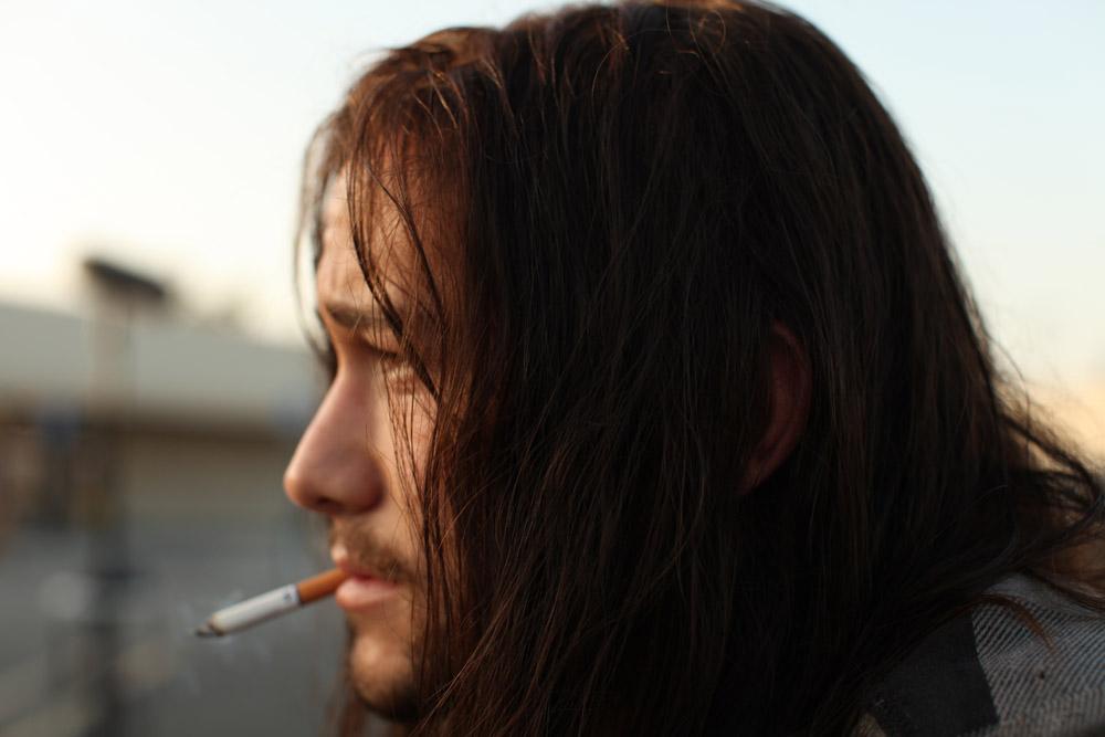 In foto Joseph Gordon-Levitt (36 anni)