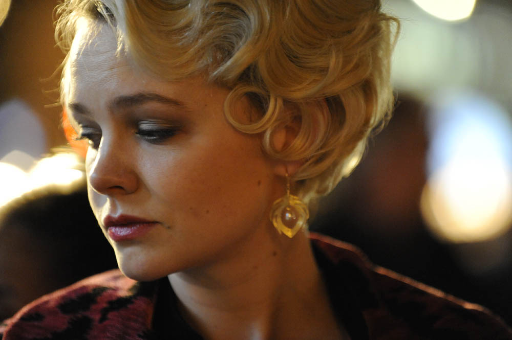 In foto Carey Mulligan (28 anni)