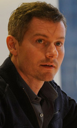 In foto James Badge Dale (35 anni)