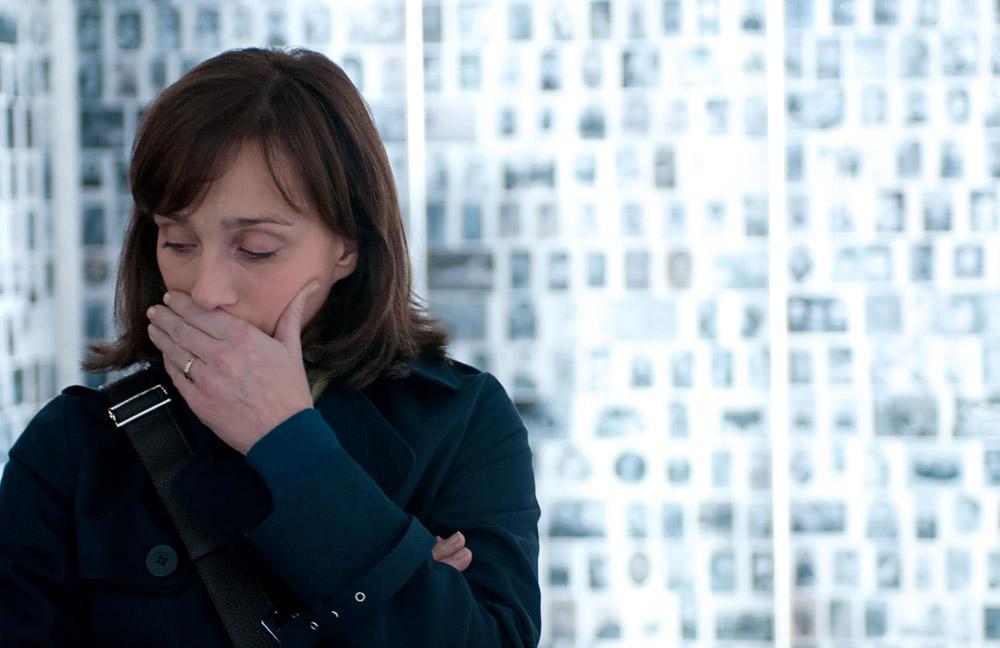 Una scena del film <em>La chiave di Sara</em>. -