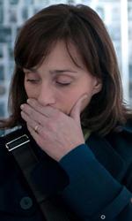 La chiave di Sara, il prezzo della verità - Una scena del film La chiave di Sara.