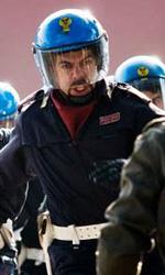 Acab, un fratello non si tradisce mai - Una scena del film <em>ACAB - All Cops are Bastards</em> di Stefano Sollima.