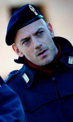Acab, un fratello non si tradisce mai - Una scena del film <em>ACAB - All Cops are Bastards</em> di Stefano Sollima.