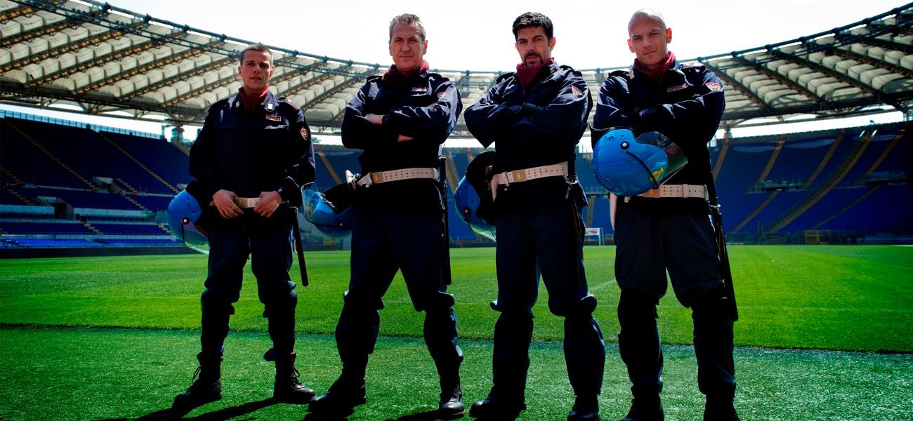 ACAB - All Cops Are Bastards (2011)