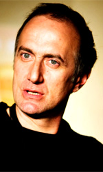 La politica degli autori: Stefano Sollima - In foto Stefano Sollima, regista del film ACAB - All Cops are Bastards.