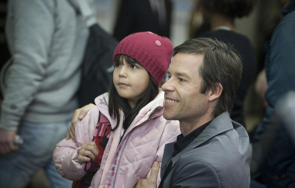 In foto Guy Pearce (49 anni)