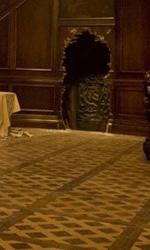 Non avere paura del buio, c'� un esercito di mostri crudeli - Una scena del film Non avere paura del buio di Troy Nixey.