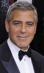 Golden Globes, trionfano Paradiso amaro e The Artist - L'arrivo sul red carpet prima della cerimonia dei Golden Globes.