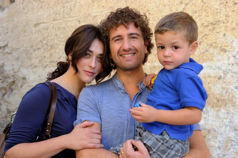 In foto Alessandro Siani (42 anni)