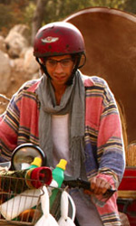 E ora dove andiamo?, donne unite contro la guerra - Una scena del film E ora dove andiamo? di Nadine Labaki.