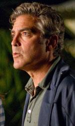 Paradiso amaro, crisi e rinascita di un genitore di sostegno - Una scena del film Paradiso amaro di Alexander Payne.