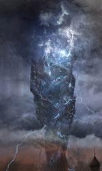 L'ora nera, il coraggio non muore mai - Concept-art per il film L'ora nera di Chris Gorak.