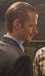 L'ora nera, il coraggio non muore mai - Una foto dal set del film L'ora nera di Chris Gorak.