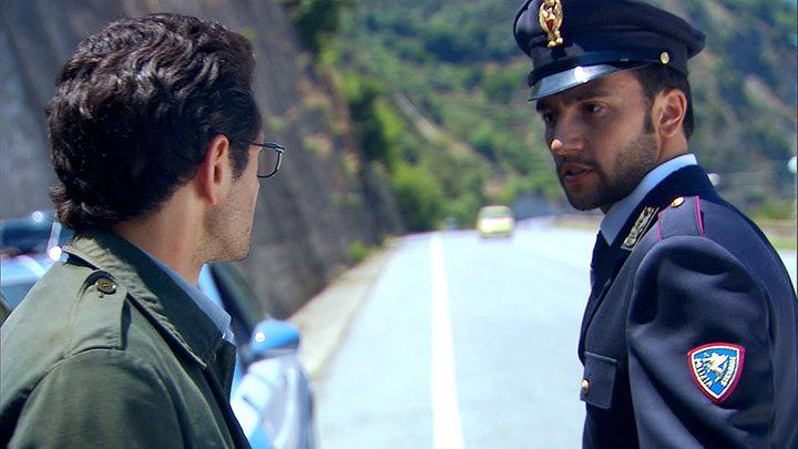 Una scena del film <em>Sulla strada di casa</em> di Emiliano Corapi. -