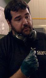 Sulla strada di casa, le illusioni di un uomo perbene - Una scena del film Sulla strada di casa di Emiliano Corapi.