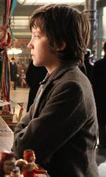 Hugo Cabret, un mistero tutto da svelare - In foto una scena del film Hugo Cabret.