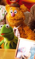 I Muppet, l'unione fa la forza - Una scena del film I Muppet di James Bobin.