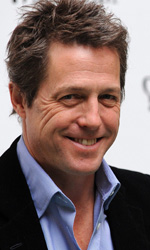 Problemi per il sequel di Bridget Jones? - In foto Hugh Grant.