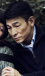 A Simple Life, il valore dei sentimenti - Una scena del film A Simple Life di Ann Hui.