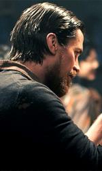 Berlinale 2012, al via la corsa all'Orso d'oro - In foto Christian Bale, fuori concorso a Berlino con il film <em>The Flowers of War</em> di Zhang Yimou.