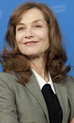 Berlinale 2012, la verit� sul G8 di Genova - Isabelle Huppert al photocall del film <em>Captive</em> di Brillante Mendoza.