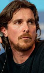 Berlinale 2012, le confessioni private di Billy Bob Thornton - In foto Christian Bale.