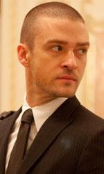 In Time, vivi per sempre o muori provandoci - Justin Timberlake e Amanda Seyfried in una scena del film In Time di Andrew Niccol.
