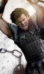 La furia dei titani, gli dei non sono invincibili - Una scena del film La furia dei titani di Jonathan Liebesman.