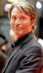 Berlinale 2012, Javier Bardem e il tempo del razzismo - Mads Mikkelsen sul red carpet.