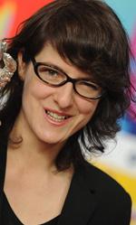 Berlinale 2012, Orso d'oro a Cesare deve morire - La vincitrice della menzione speciale.