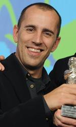 Berlinale 2012, Orso d'oro a Cesare deve morire - I vincitori dell'Orso d'argento per la miglior sceneggiatura.