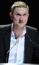 Berlinale 2012, Orso d'oro a Cesare deve morire - Il vincitore dell'Orso d'argento per il miglior attore.