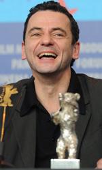 Berlinale 2012, Orso d'oro a Cesare deve morire - Il vincitore dell'Orso d'argento per la miglior regia.